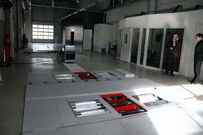 Linos Jakubauskienės / eBus.lt nuotr./Transporto tyrimų laboratorija