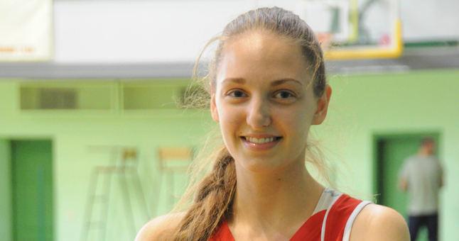 Erika Kregždytė