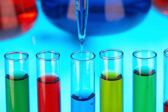 Cheminiai tyrimai