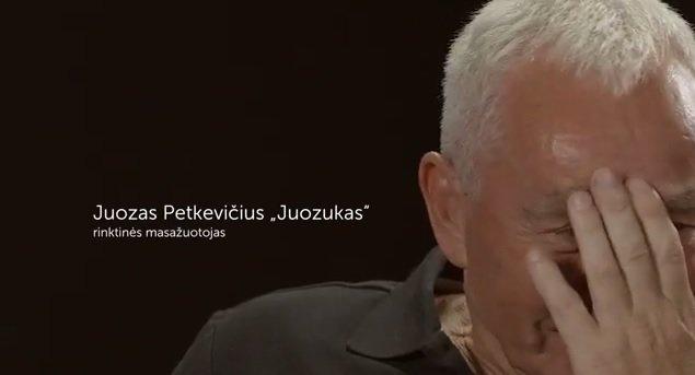 Juozukas