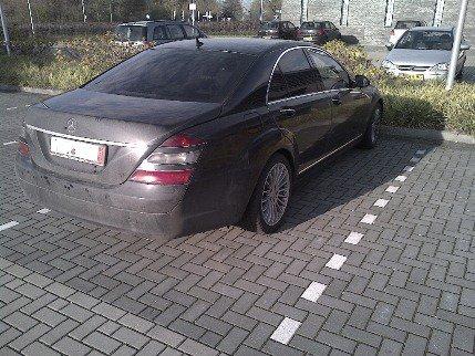 Policijos nuotr./Policijos operacija Nyderlanduose