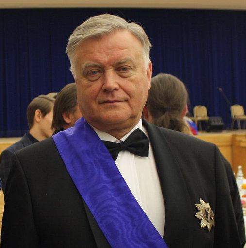 Vladimiras Jakuninas