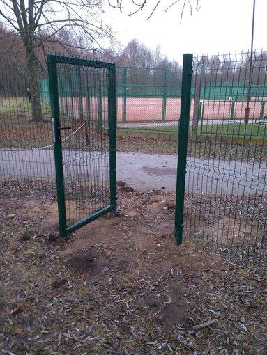 Regbio stadionas Šiauliuose