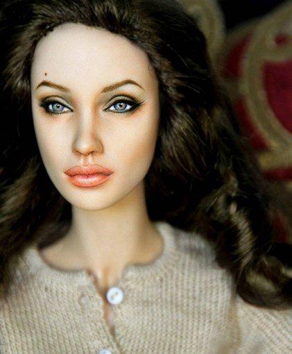"""Mavrix Online"" / ""Scanpix"" nuotr./Angelinos Jolie kopija"