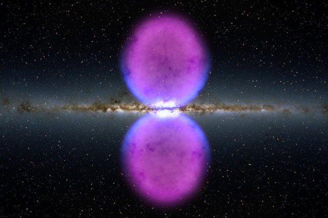 Fermi burbulai