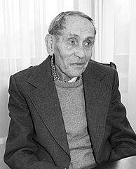 Lenkų rašytojas Tadeusz Konwicki