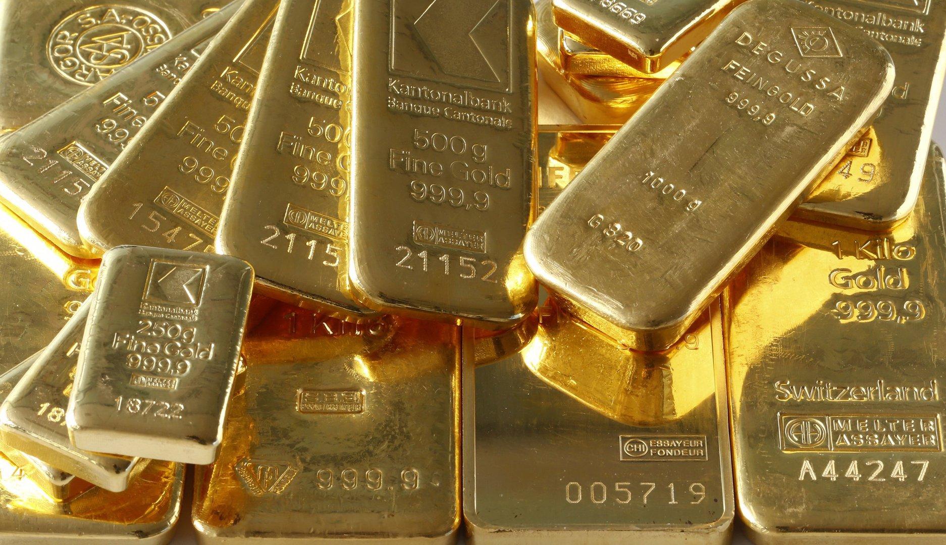 Aukso Prekybos Forex