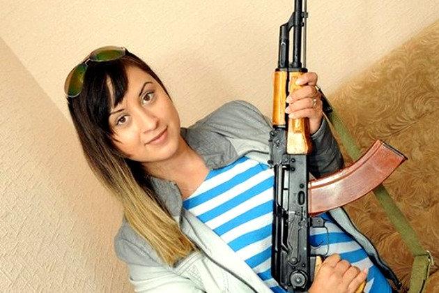 Olga Abdurašitova
