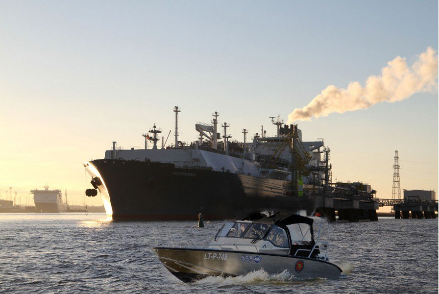 "SGD laivas-saugykla ""Independence"""