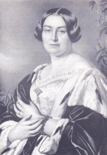 Princesė Katharina von Hohenzollern