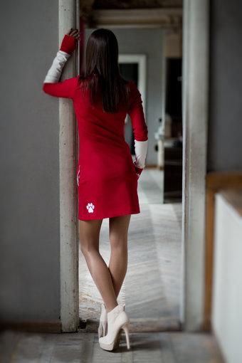 Jelenos Kurbatovos nuotr./Viktorija Pocienė
