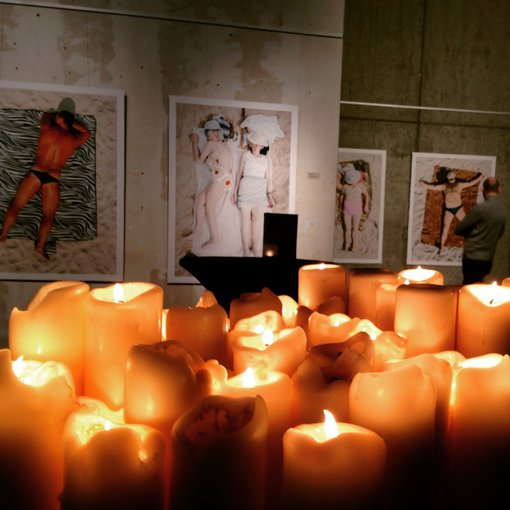 Linos Ever nuotr./Tado Černiausko fotografijų paroda Berlyne
