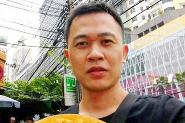 Liao Chien-tsungas