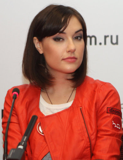 """Scanpix""/""RIA Novosti"" nuotr./Sasha Grey"