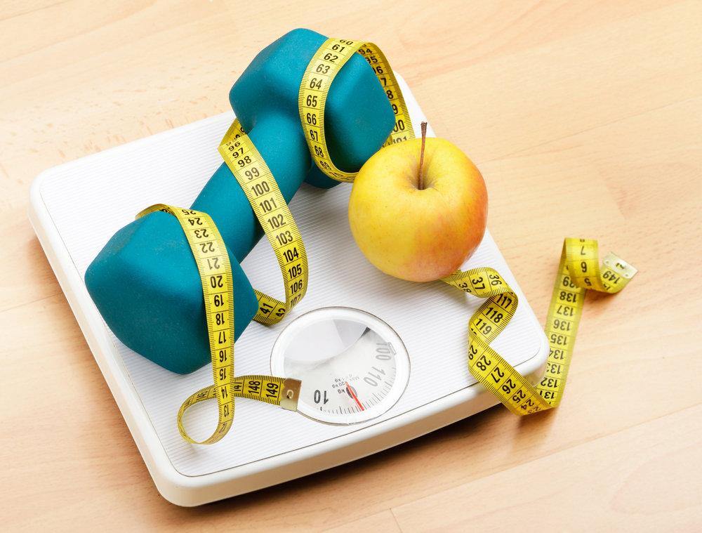 Kas yra sveikas svorio metimas, Sveika mityba