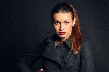 Fotomodelis Ana Durickaja