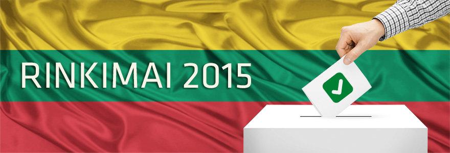 Savivaldos ir merų rinkimai