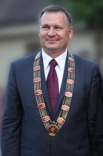 Alytaus raj. sav. nuotr./Algirdas Vrubliauskas