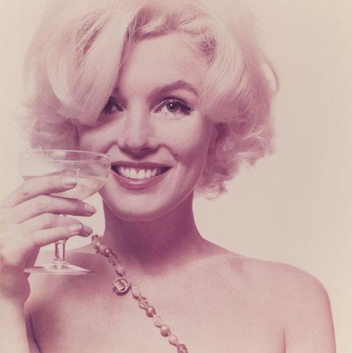 Vida Press nuotr./Marilyn Monroe (1962 m.)