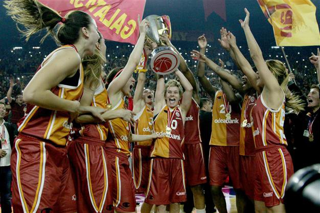 """Galatasaray"" moterų komanda"