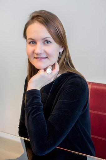 Kristinos Kuodienės nuotr./Jolita Mažeikienė
