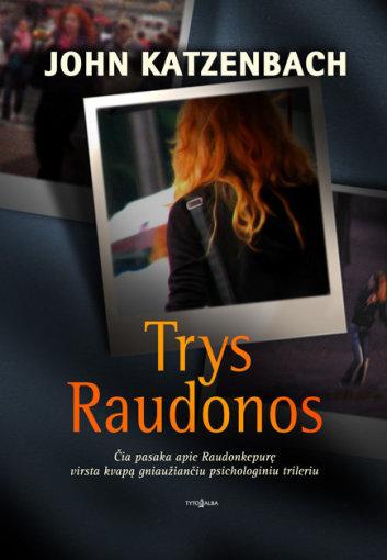 "Leidyklos ""Tyto alba"" nuotr./Knygos viršelis"