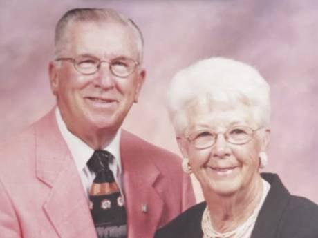 Williamas ir Lillian Wilsonai