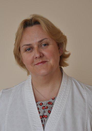 Vaikų ligoninės nuotr./Rūta Praninskienė