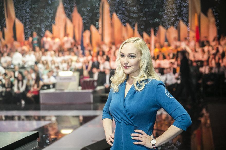 Viganto Ovadnevo/Žmonės.lt nuotr./Indrė Stonkuvienė