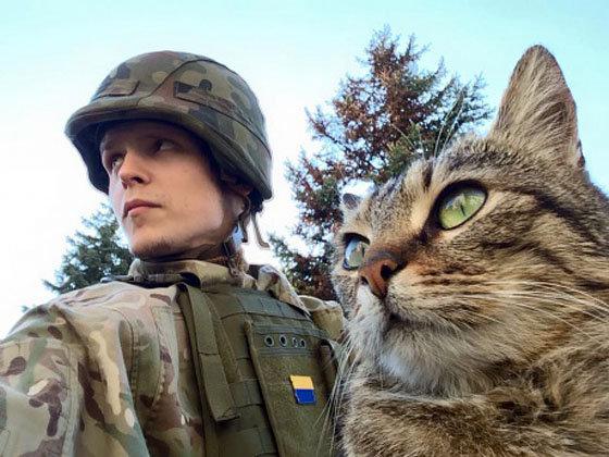 Mustang Wanted Rytų Ukrainoje