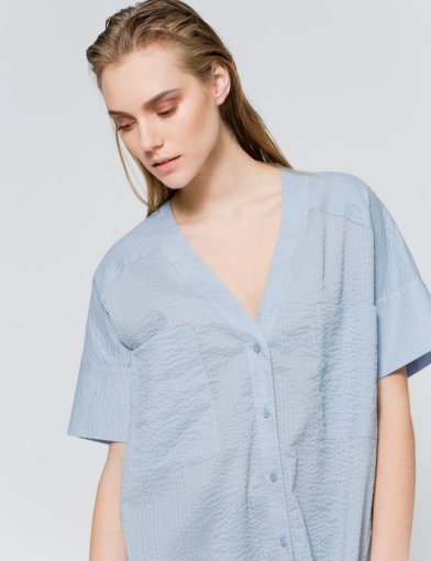 D.EFECT marškiniai Cedar