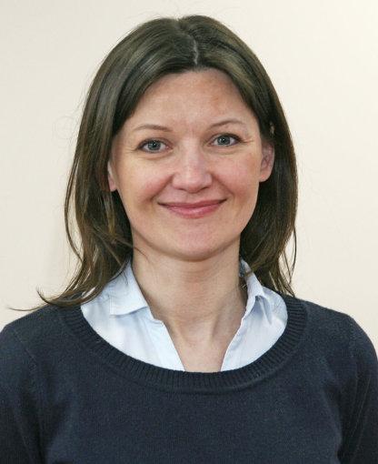 doc. dr. Lina Miltenienė. Asmeninio archyvo nuotr.