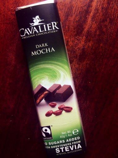 Ekologiškas šokoladas