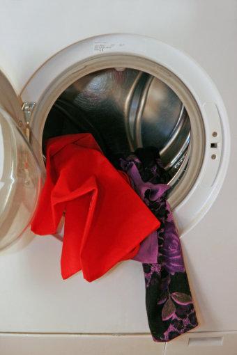 Vida Press nuotr./skalbimo mašina
