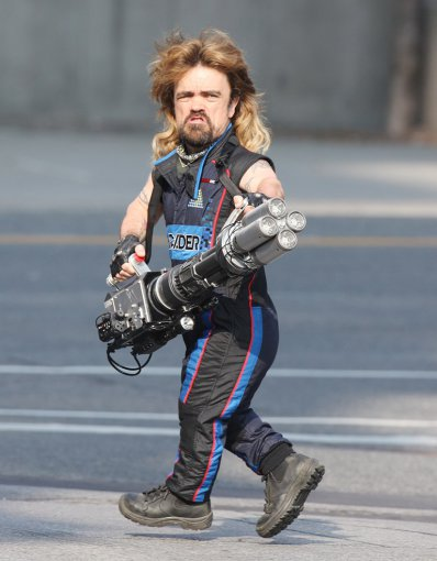 """ACME Film"" nuotr./Peteris Dinklage'as"