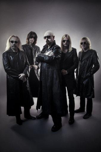 """Renginio organizatorių nuotr./""""Judas Priest"""""""