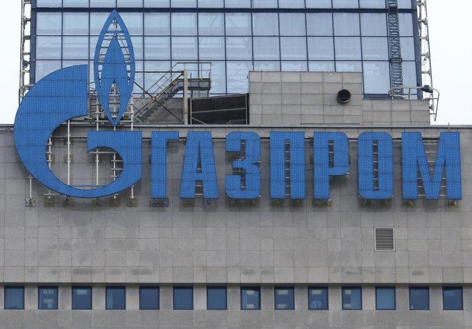 """Reuters""/""Scanpix"" nuotr./""Gazprom"" centrinė būstinė Maskvoje"