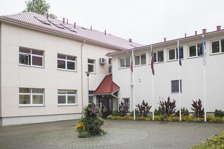 Rygos lietuvių vidurinė mokykla