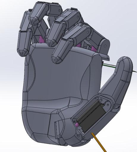 """Organizatorių nuotr./Festivalyje """"nowJapan"""" pristatomos robotikos naujovės"""