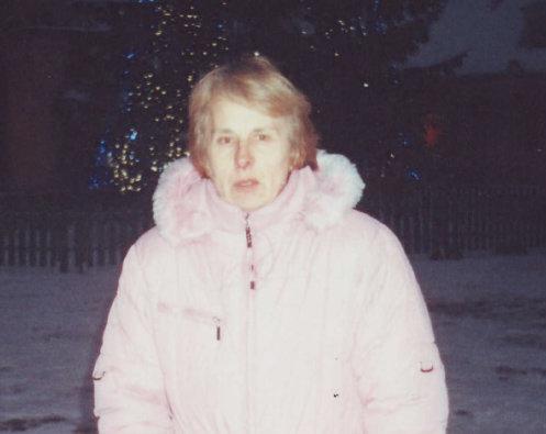 Eugenija Valužytė
