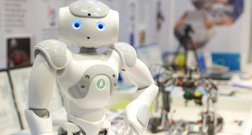 """Festivalyje """"nowJapan"""" pristatomos robotikos naujovės"""