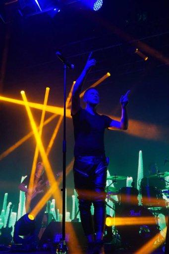 "Dublin City Events nuotr./""Sel"" koncertas Dubline"