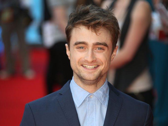 """""""Scanpix""""/AP nuotr./Danielis Radcliffe'as"""