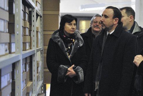 Buvęs kultūros ministras Arūnas Gelūnas - vienas penkių aukščiausių politikų, į savo komandą kvietusių korupcijos skandalo įsuktą Džiuljetą Žiugždienę
