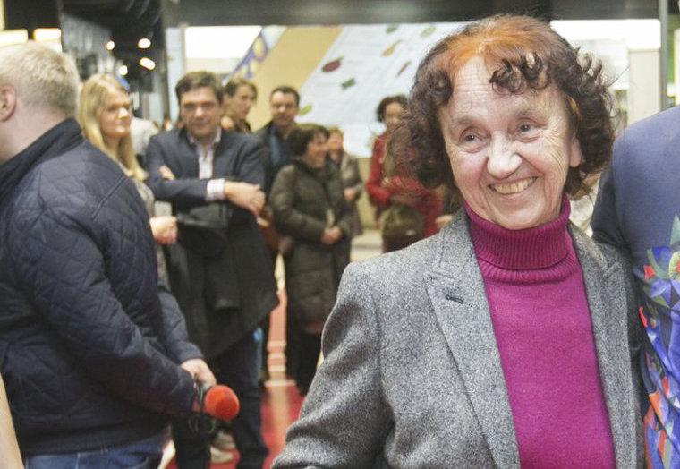 Janina Grasilda Žilytė