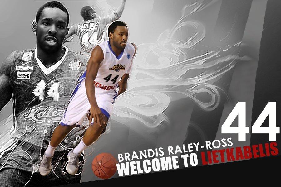 Brandisas Raley-Rossas