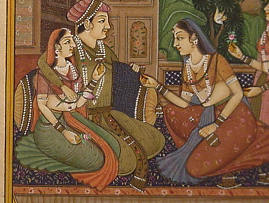 Senovės Indija