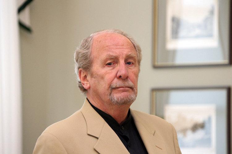Jonas Baldvinas Hannibalssonas