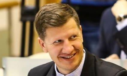 DariusRazmislevičius