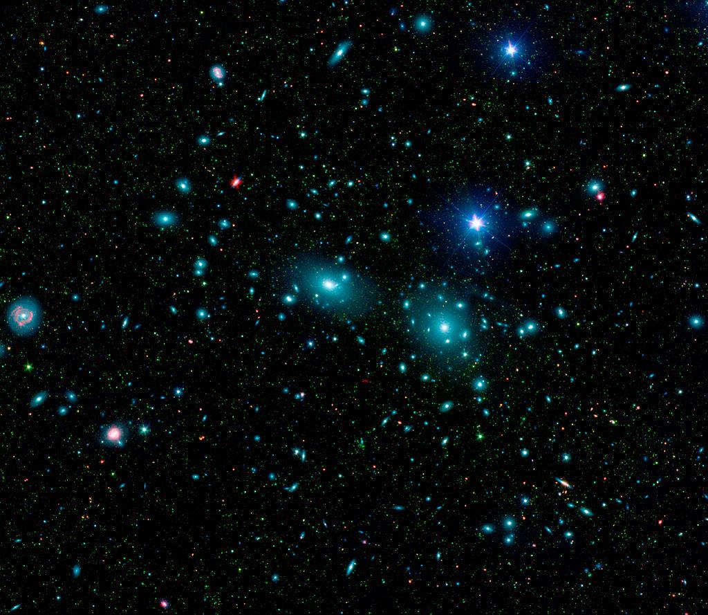 Mt Lemmon Special Events 2020.Balandzio Dangus Zvaigzdynai Zvaigzdės Galaktikų Spieciai
